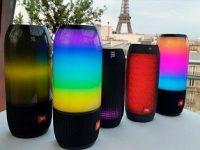 Loa Bluetooth JBL Pulse 3 chất lượng đỉnh cao