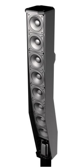 Loa Evolve 50 có 8 trình điều khiển Neo
