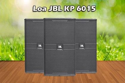 Loa JBL KP6015 phối ghép dễ dàng