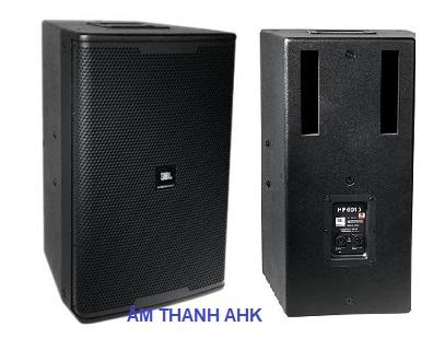 Loa JBL KP6015 thiết kế đơn giản