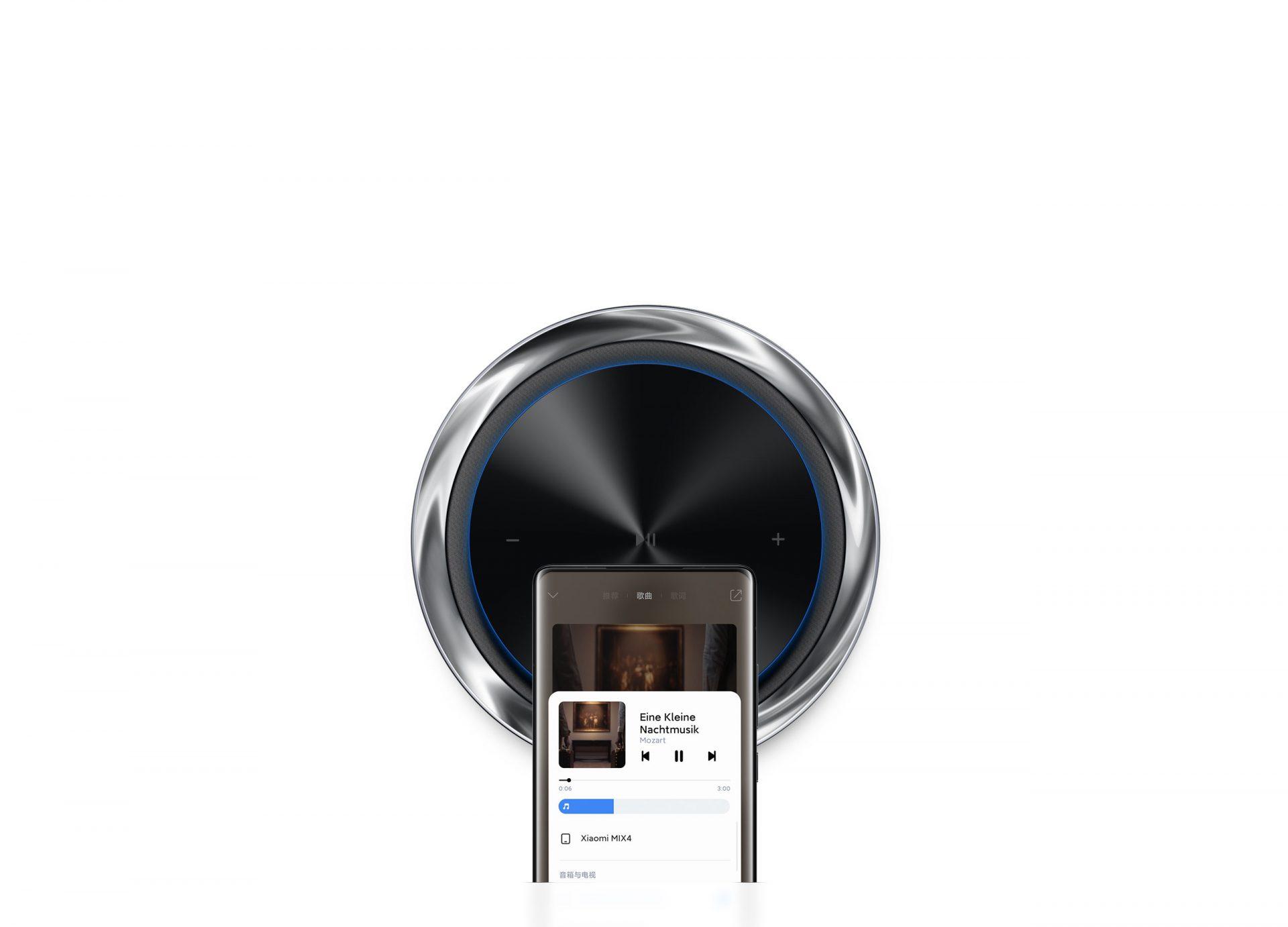 Loa Xiaomi Sound 7