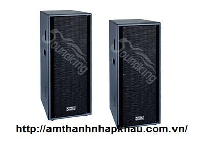 Loa full Soundking F2215 mang thương hiệu Soundking