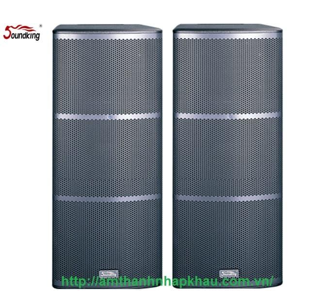Loa full Soundking FHE215 công suất 700w