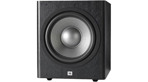 Loa sub JBL Studio 260P thiết kế nhỏ gọn