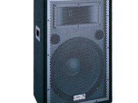 Soundking J212 gồm 1 loa bass có kích thước đường kính lên đến 12 inch