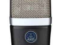 Micro AKG C214