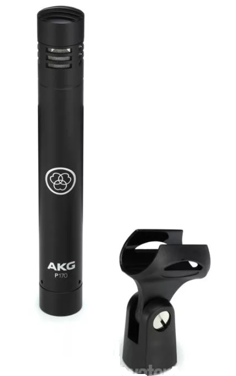 Micro AKG P170 cho nhạc cụ