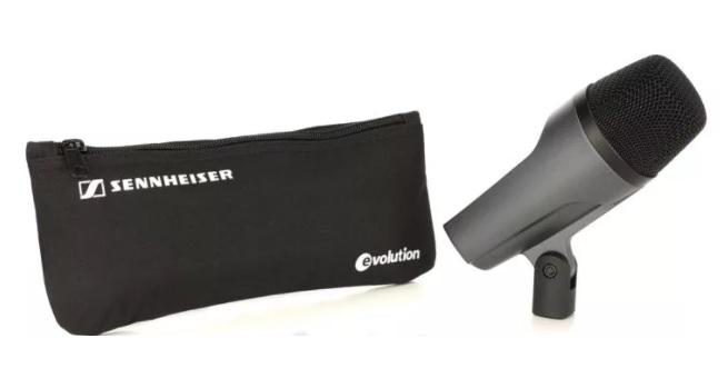 Micro Sennheiser e 602-II cho trống