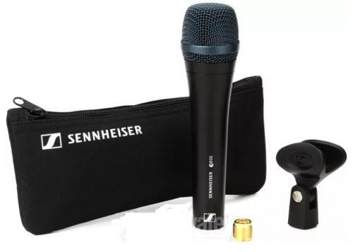 Micro Sennheiser e935