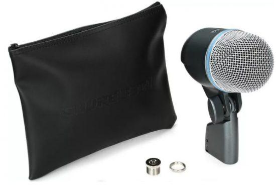 Micro Shure BETA52A