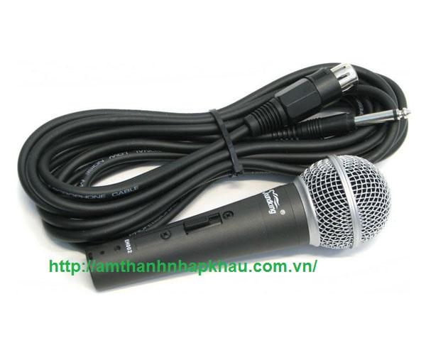 Micro có dây Soundking EH002