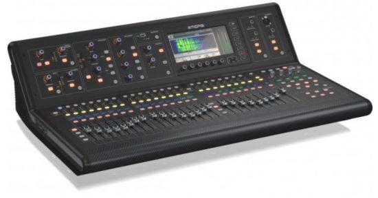 Mixer Midas M32 Live