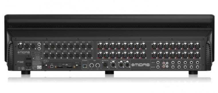 Mixer Midas M32 Live - Bàn mixer số cao cấp