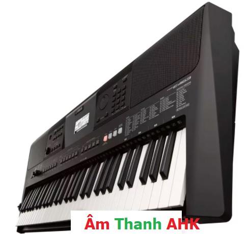 PSR-E453 có 61 phím