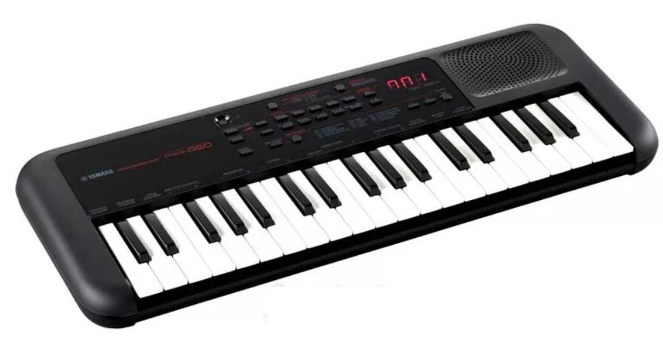 PSS-A50 có 31 phím
