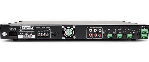 Mixer Bluetooth RMA120BT