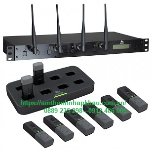 Revolabs Executive HD 8 Channel