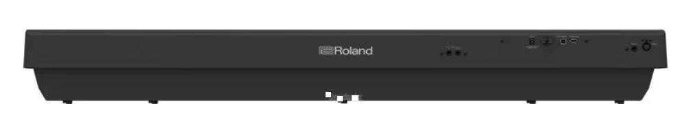 Roland FP-30X mặt sau
