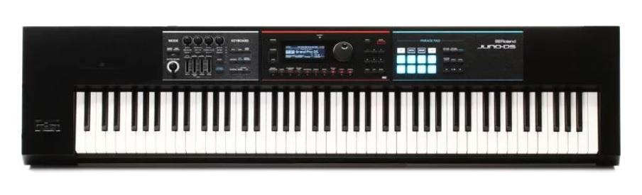 Roland Juno-DS88 chính hãng