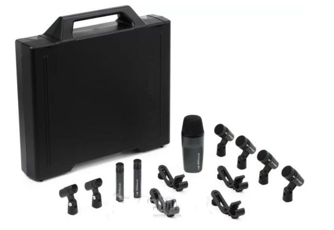 Sennheiser e600 Drum Microphone Kit tốt nhất cho trống