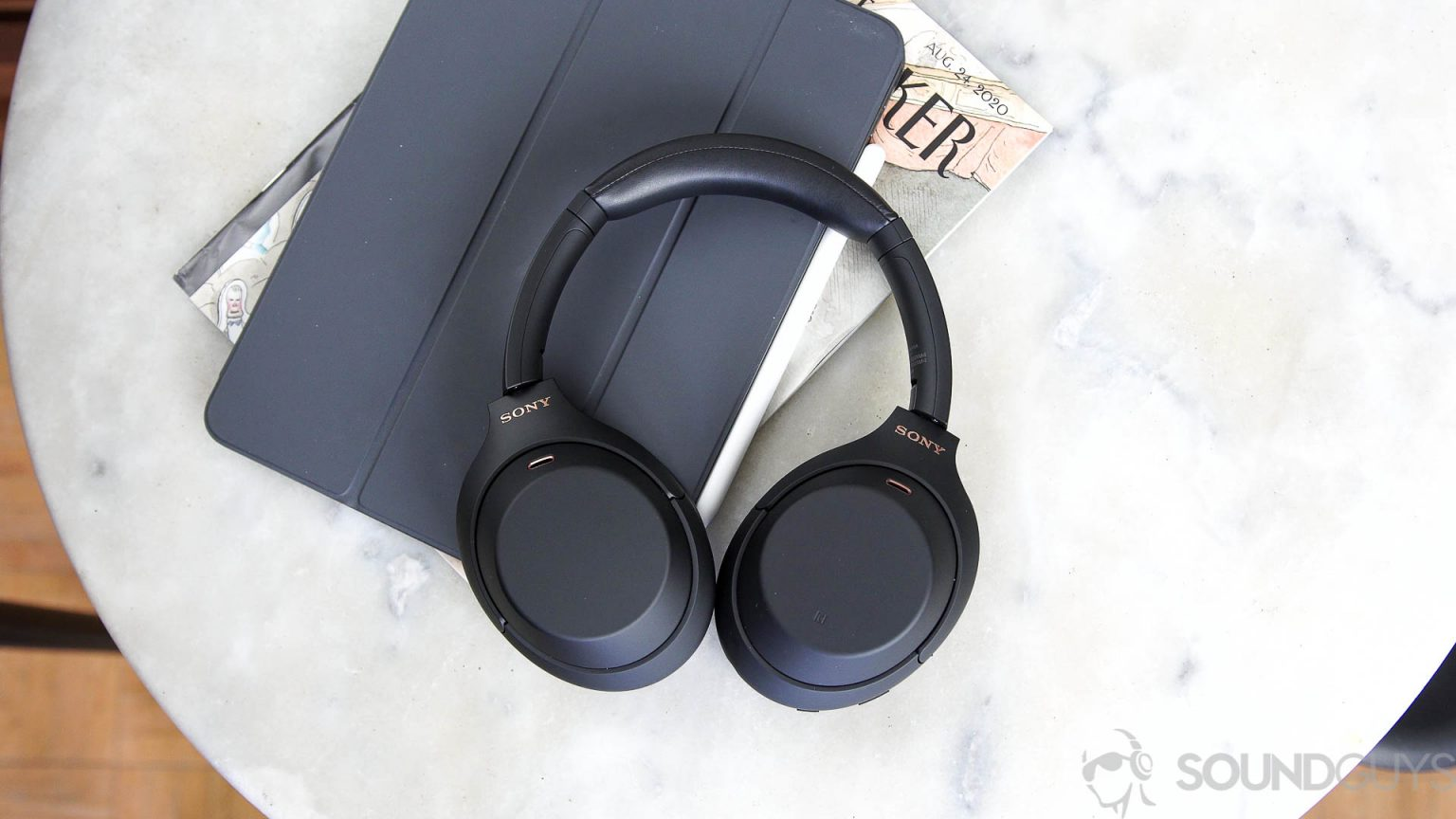 Tai nghe Sony WH-1000XM4