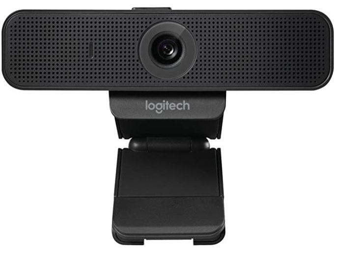 Webcam C925e của Logitech