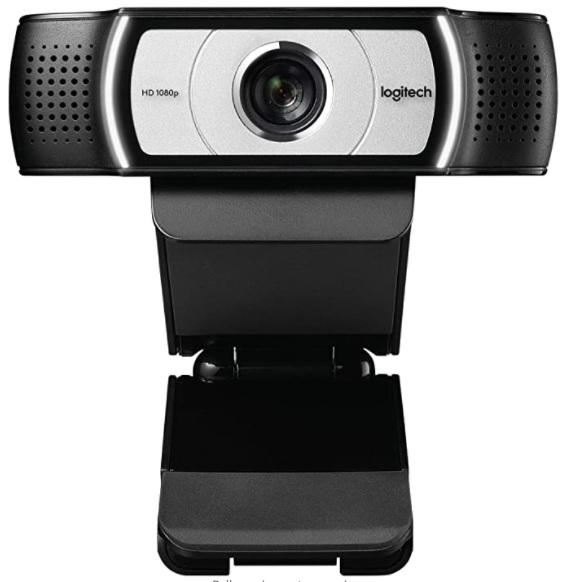 Webcam C930e của Logitech