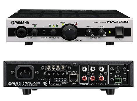 Cục đẩy Yamaha MA2030