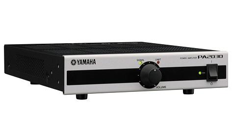 Cục đẩy công suất Yamaha PA2030