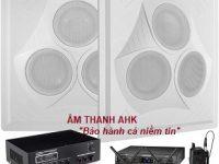 Hệ thống âm thanh hội thảo MA60BT/ ATW-1312/L