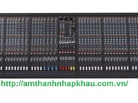 Bàn trộn Mixer Soundking AS32