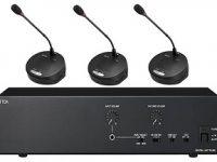 Hệ thống âm thanh hội thảo TOA TS-680 1