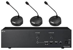 hệ thống âm thanh TOA TS 680 chính hãng