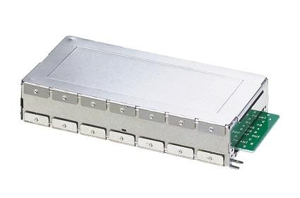 Bộ thu không dây UHF TOA WTU-4800