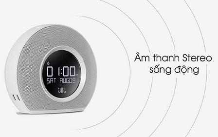 Loa Bluetooth JBLHorizon âm thanh sống động