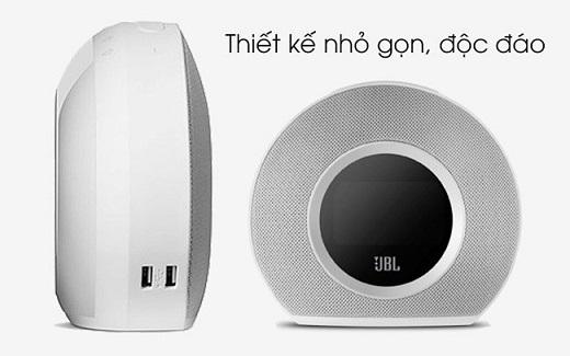 Loa Bluetooth JBLHorizon thiết kế nhỏ gọn