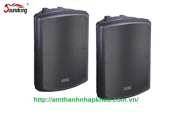Loa hội trường Soundking KB12A là dòng loa full đơn cho công suất 225W
