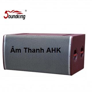 Soundking LE205 với công suất 200W x 2