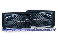 Loa Karaoke Nanomax S-925 Deluxecó thiết kế đẹp mắt