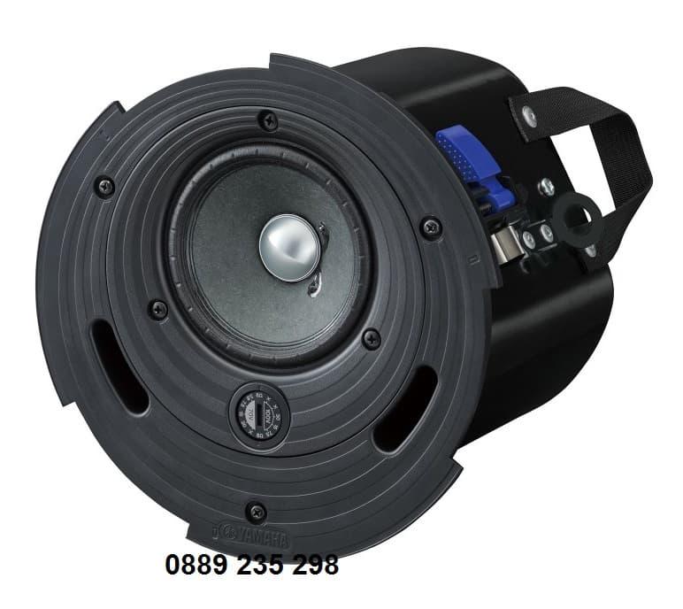 Loa âm trần Yamaha VXC4 thiết kế hiện đại