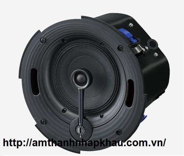 Loa âm trần Yamaha VXC6 thiết kế đẹp