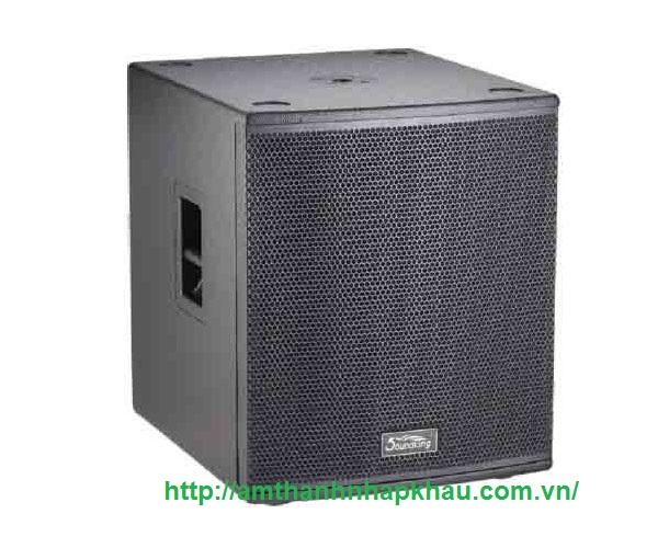 Loa sub điện Soundking KA18SA