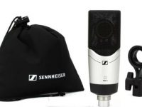 micro Sennheiser MK4