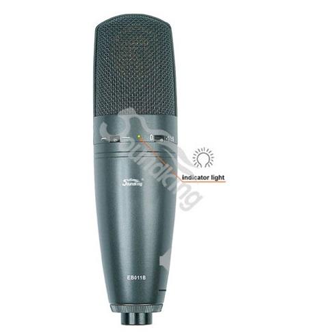 Micro có dây Soundking EB011B/W