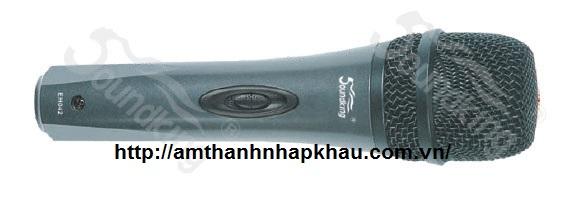 Micro có dây Soundking EH042