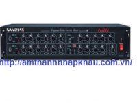 Mixer karaoke Nanomax Pro 288 2