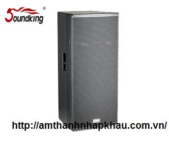 Loa full Soundking L212 có khả năng tái tạo âm thanh cực chuyên nghiệp