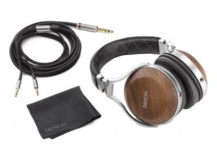 AH-D7200 là tai nghe có dây