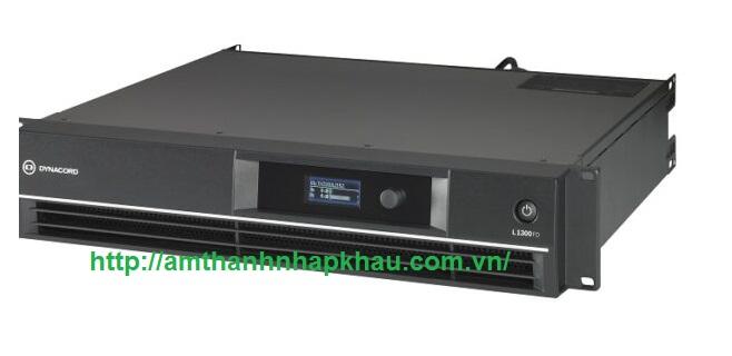Amply Dynacord L1300FD-EU