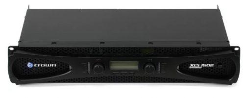 Amply công suất Crown XLS 1502
